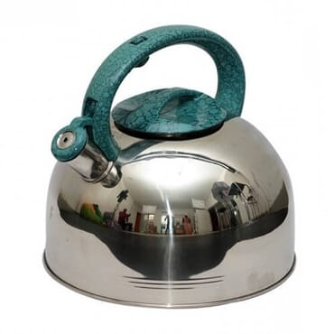 Eurosonic Whistling Kettle - 5L
